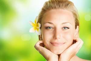 Gardenin улучшает состояние кожи