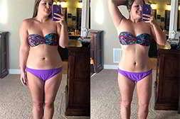 Детокс Бокс позволяет похудеть без тренировок