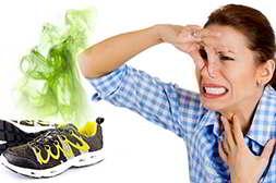 Благодаря нормафиту вы избавитесь от неприятного запаха ног