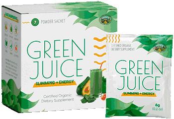 Коктейль Green Juice