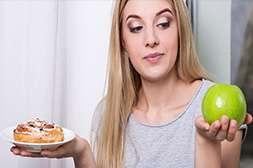 ТриумФорте помогает восстановить аппетит