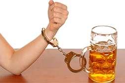 Благодаря Alkofreen Neo ослабевает желание выпить.