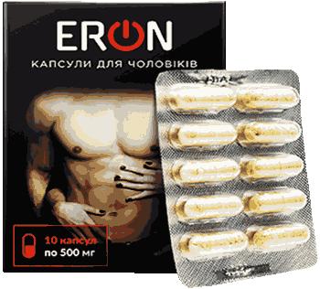 Препарат Эрон