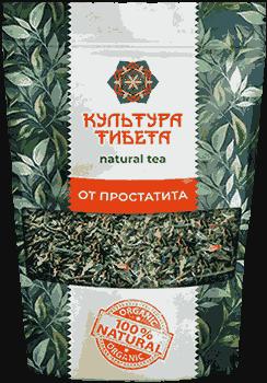 Чай Культура Тибета от простатита.