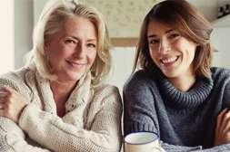Platinum Mask рекомендуется для женщин разного возраста от 30 до 70 лет.