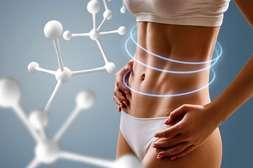 Таблетки RB diet system способствую выведению лишнего жира.