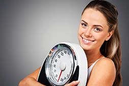 Капсулы Фруталика обеспечат похудение без диет и тренировок.