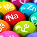 Микроэлементы и витамины входят в состав Уролаба.
